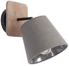 Nowodvorski Landelijk wandlampje Awinion 9718