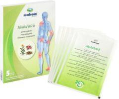 Witte MedoPatch pijnpleister MedoVital wit