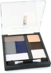 Miss sporty Designer All In One Eye Palette palette eyeshadow 400 Glitter 9.5g