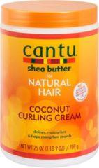 Cantu Shea Butter Coconut Curling Creme (709gms)
