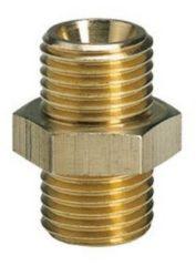 Einhell Doppelnippel R1/4'' AG Kompressoren-Zubehör