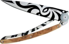 Deejo Tattoo Collection 37g Maori Tribal