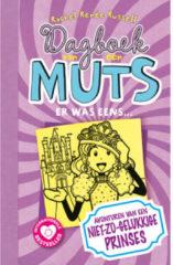 Dagboek van een muts 8: Er was eens... - Rachel Renée Russell