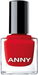 Anny Nagellacke Nr. 142 - Woman in Red Nagellack 15.0 ml