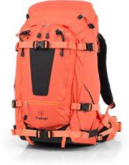 F-Stop Gear - Tilopa 50L - Fotorugzak maat 50 l, rood/oranje