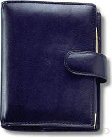 Afbeelding van Succes Agenda Omslag A5 25 mm Deluxe Koningsblauw