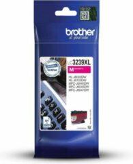 Paarse Brother LC-3239XLM inktcartridge Origineel Magenta 1 stuk(s)