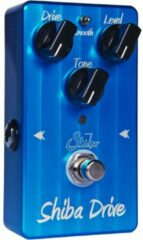 Suhr Shiba Drive overdrive effectpedaal