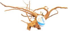Superfish Spiderwood Bruin - Aquarium - Ornament - Medium