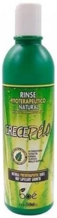 Afbeelding van Boé cosmetics Crece Pelo Rinse 350ml