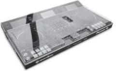 Transparante Decksaver Pioneer DDJ-RZX cover