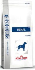 Royal canin veterinary diet 7 kg Royal canin dog renal hondenvoer