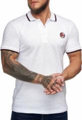 One Redox Poloshirt - heren - Wit - 1403
