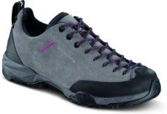 Scarpa - Women's Mojito Trail GTX - Multisportschoenen maat 38,5, grijs