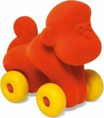 Rubbabu - Dier op wielen aap
