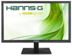 HannStar Display Corporation 23.6 L HL247HPB schwarz HDMI VGA - Flachbildschirm (TFT/LCD) - 59,9 cm HL247HPB
