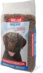 Kasper Faunafood Huismerk Krokant Adult - Hondenvoer - Gevogelte Groenten Vlees 10 kg - Hondenvoer