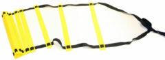 Gele Speed ladder - Focus Fitness – Agility Ladder