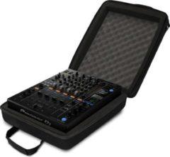 Zwarte UDG Creator CDJ/DJM/Battle Mixer Hardcase Black MK2