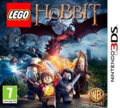 Warner Bros. Entertainment Lego The Hobbit (ENG/Nordic) /3DS