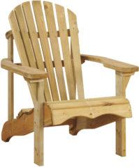 Hillhout Canadian deckchair 90 x 72 x 90 cm