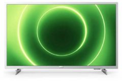Philips 6800 series 32PFS6855/12 tv 81,3 cm (32'') Full HD Smart TV Wi-Fi Zilver
