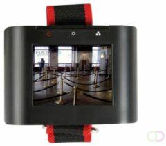 """Rode Velleman 2.36"""" Tft-Lcd Monitor Voor Cctv-Installatie"""