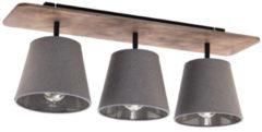 Nowodvorski Landelijke plafondlamp Awinion 9717