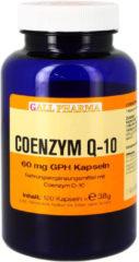 Coenzym Q10 60 mg GPH Kapseln