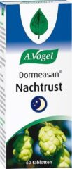 A.Vogel Dormeasan Nachtrust Tabletten 60st