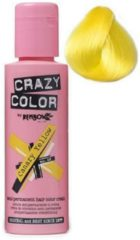 Crazy Color by Renbow Crazy Color no 49 Canary Yellow 100 ml U