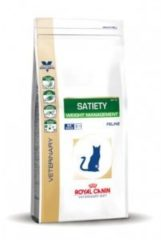 Royal canin veterinary diet ROYAL CANIN CAT SATIETY SUPPORT KATTENVOER #95; 3,5 KG