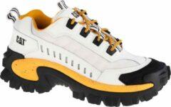 Caterpillar Intruder P723902, Unisex, Wit, Trekkinglaarzen, maat: 40 EU