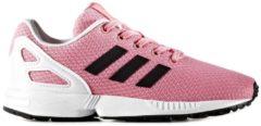 Adidas RESPONSE LT Laufschuhe Herren schwarz-weiß-neongelb