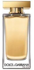 D&G Dolce e Gabbana The one 100 ml eau de toilette edt profumo donna