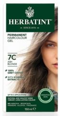 Herbatint 7C Ash Blonde (150 milliliter)