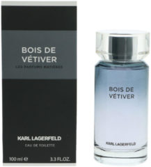 Karl Lagerfeld Bois Vetiver EdT Spray 100 ml