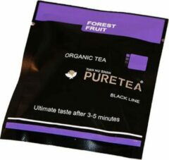 PureTea Pure Tea Forest Fruit Biologische Thee - 25st