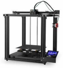 Zwarte Creality 3D Creality Ender 5 Pro 3D-printer bouwvolume 220x220x300