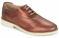 Gouden Nette schoenen TBS FAWCETT