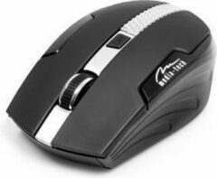 Zwarte Media-Tech Crabby RF Wireless Mouse