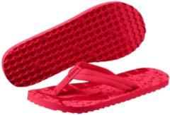 Puma Epic Flip V2 Blossom - Badeschuhe für Damen - Rot