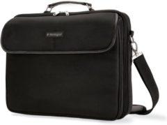Zwarte Kensington SP 30 15.6 inch Portable Case