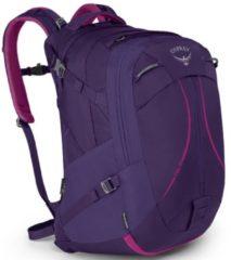 Osprey Outdoor Frauen-Tagesrucksack Talia 30 Osprey 0 mariposa purple