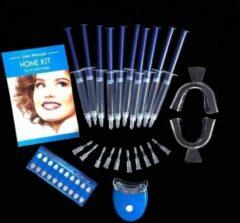 Special goods Tanden Bleken - Tandbleek Set - Tandenbleekset - Tandbleekset Premium - Tanden Bleekset - Tandbleekset Premium - 3D LED - Zonder Peroxide - 3 Gelspuiten - Veilig - Thuis bleken - Witte Tanden - Professionele Teeth Whitening - Tandenbleek set