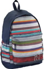 All Out Rucksack Luton Waterfall Stripes All Out waterfall stripes