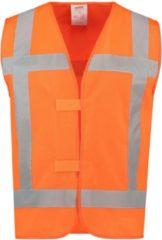 Tricorp Veiligheidsvest RWS - Workwear - 453005 - Fluor Oranje - maat M