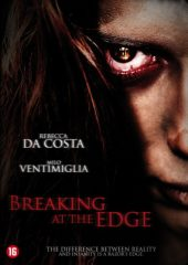 DUTCH FILMWORKS BV Breaking At The Edge | DVD