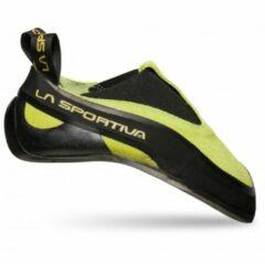 La Sportiva - Cobra - Klimschoenen maat 35, zwart