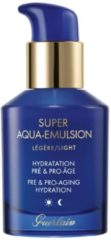 Guerlain Super Aqua Emulsion Light Cream Gezichtscrème 50 ml